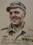 Ulrich Lamsfuß, U.S. Army Private Elvis Presley